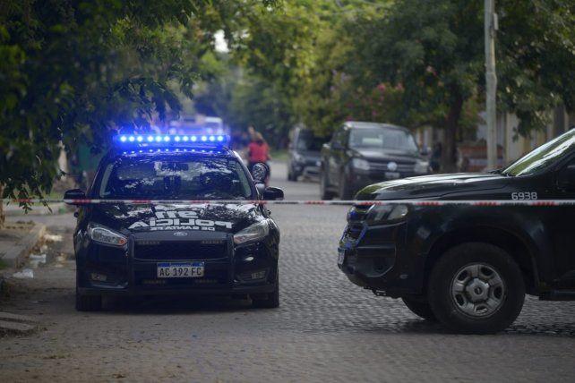 En Rosario ya hubo 17 homicidios en 14 días