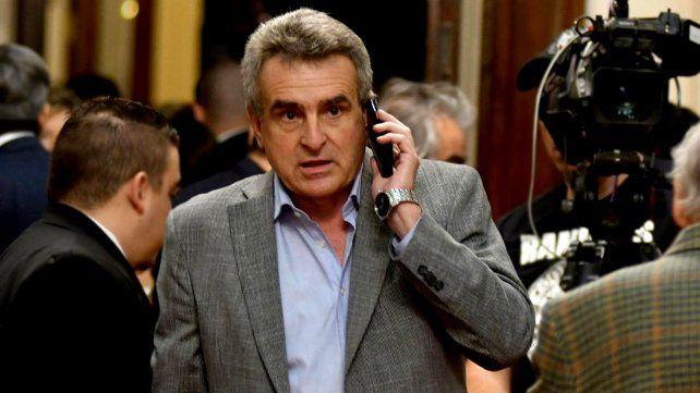 Rossi acusó al socialismo por la ola de violencia que asola a la provincia de Santa Fe