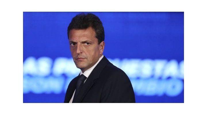 Massa: Intuitivamente no creo en el suicidio de Nisman