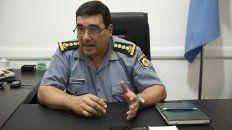 exjefe policial se desligo del ataque al casino