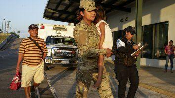 Una secta torturó y asesinó a una mujer y a cinco de sus hijos en Panamá