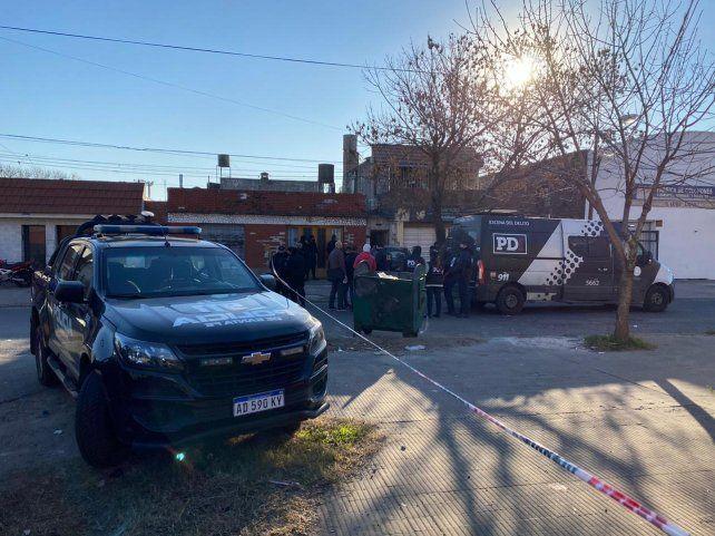 Dos hombres fueron imputados de encubrimiento agravado del homicidio del pastor y ex concejal de Rosario Eduardo Trasante