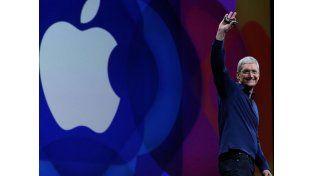 Apple aceptó pagar €318 millones por fraude fiscal en Italia