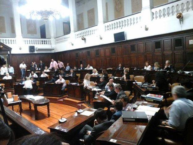 Foto: PRENSA Diputados Mza @DiputadosMZA