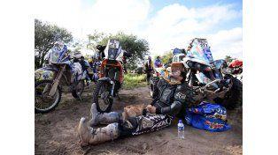 El Dakar regresa a África