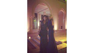 La fiesta de Año Nuevo a puro lujo de Icardi y Wanda