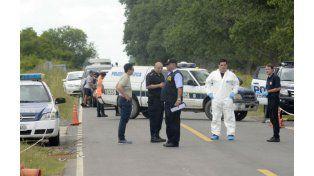 Los prófugos del triple crimen piden garantías a la Justicia para entregarse