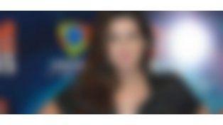 Enigmático: La bajaron de una producción de fotos