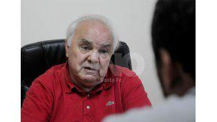 Marcelo Ferraro se mostró optimista en cuanto al armado del plantel de cara al 2016.