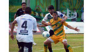 El guaraní es representado por Bragarnik