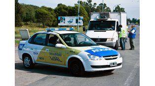 Refuerzan los controles viales y preventivos en rutas de la provincia