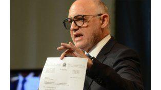 El excanciller argentino Héctor Timerman.