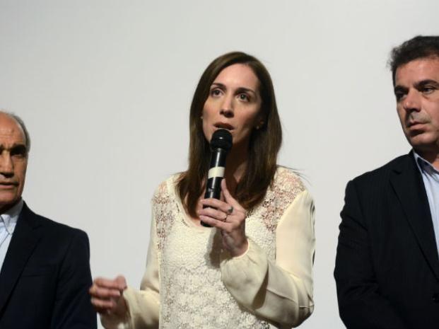Hubo complicidad del Servicio Penitenciario, dijo Vidal sobre la fuga de condenados del triple crimen