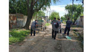 Santa Rosa de Lima: intentó defender a su hermano y la asesinaron de un balazo