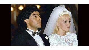 La Justicia le negó a Maradona la chance de recuperar los premios y regalos que guarda Claudia