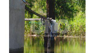 Inundaciones: ¿cómo y dónde colaborar en Santa Fe?