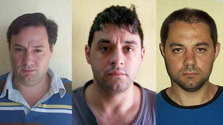 Ofrecen 2 millones de pesos por información del paradero de los hermanos Lanatta