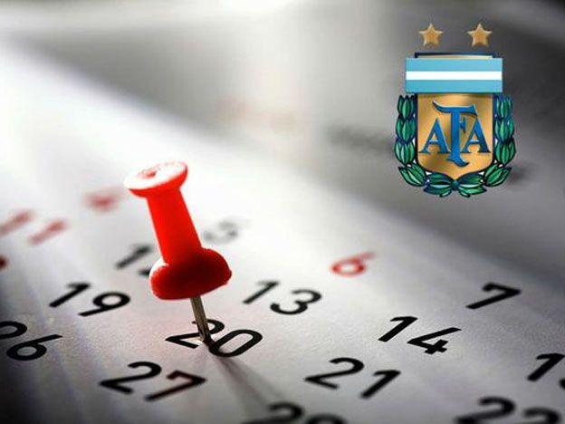 Las novedades que tendrá el torneo de Primera División
