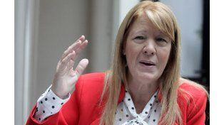 Stolbizer aseguró que la fuga envía un mensaje mafioso al nuevo gobierno