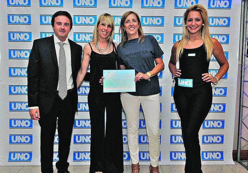 Buen año. La institución logró el reconocimiento y el apoyo por parte de la Fundación Conin./ José Busiemi.
