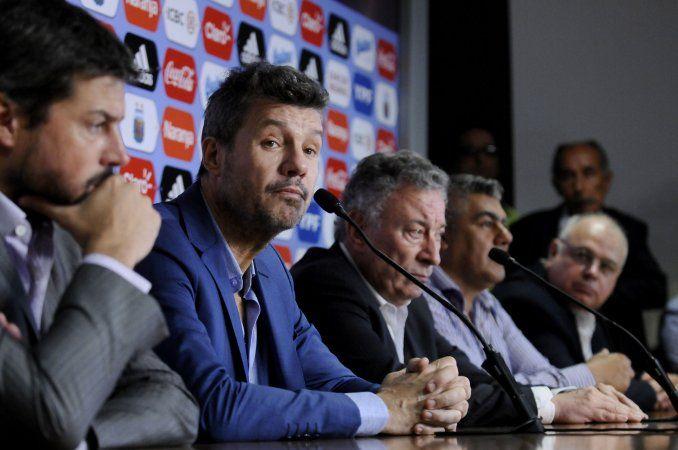 La FIFA pide explicaciones a AFA por las elecciones
