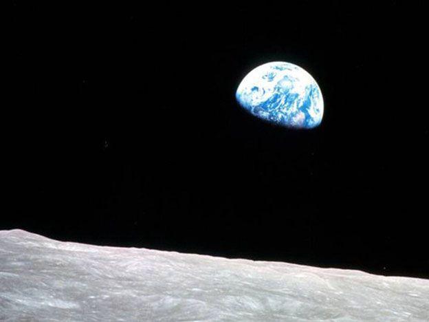 Qué pasaría si la Luna no existiera