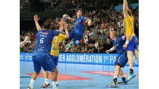 En Francia le pusieron el Messi del Handball