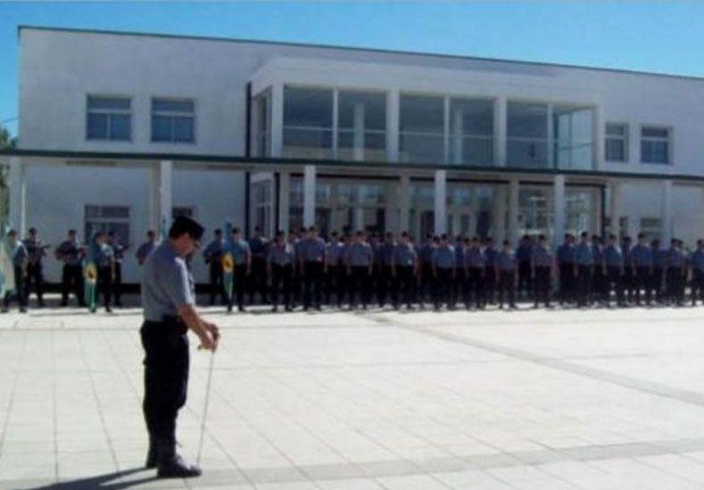 Tras la fuga, removieron a la cúpula y al director del penal bonaerense