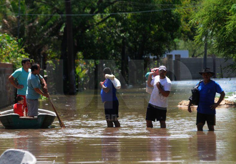 Foto: José Busiemi / Diario UNO
