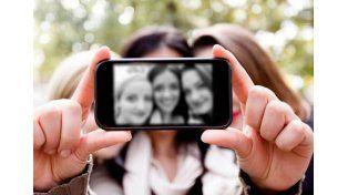 Se viene el pago con una selfie