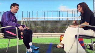 Messi donó sus botines a Egipto, se sintieron humillados y ahora quieren tirárselos por la cabeza