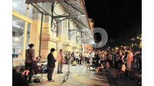 La Noche de los Museos se realizará el 30 de abril