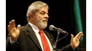 La fiscalía propuso a la Corte que Lula pueda asumir, pero sin fueros especiales