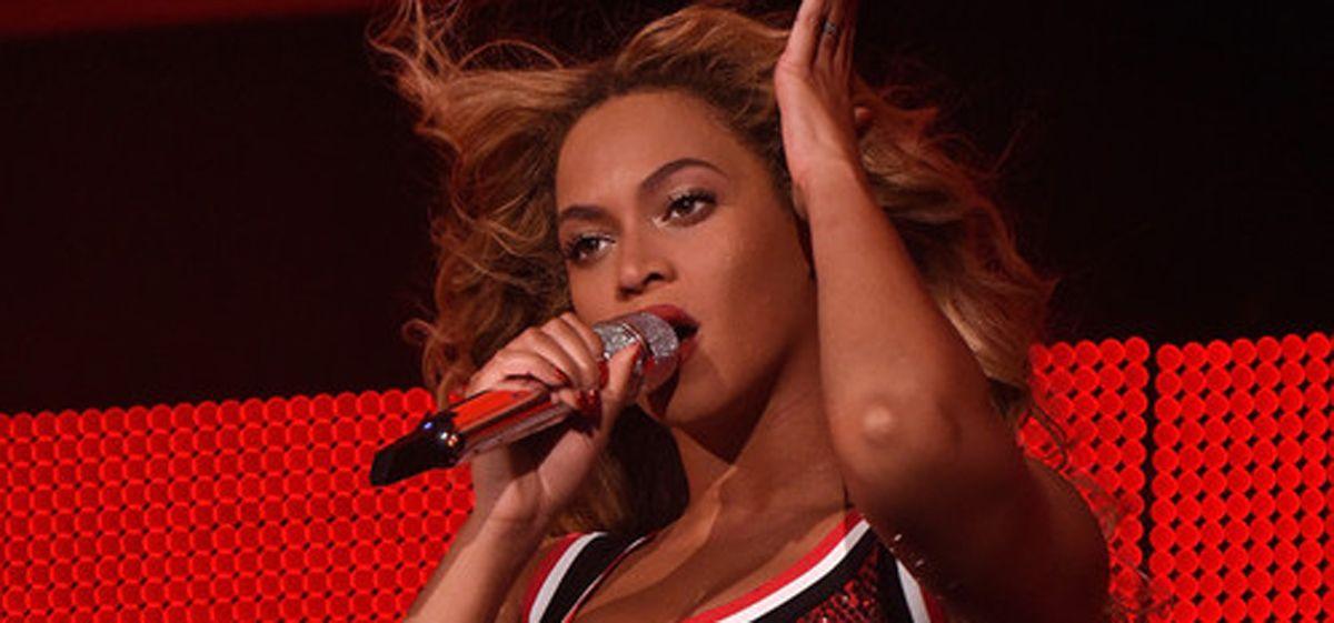 Bombazo mundial: ¿Beyoncé es prima de una Kardashian?