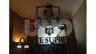Aclarado. El dictamen del pasado 23 de marzo contiene críticas al Ministerio Público de la Acusación / Foto: Archivo Uno