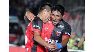 Es inminente la venta de Alan Ruiz al Sporting Lisboa de Portugal. UNO/José Busiemi