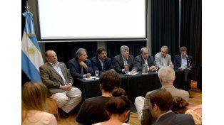 Se acordó un aporte conjunto entre la Nación y provincias productoras de leche