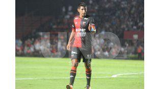 El goleador rojinegro fue vendido al Sporting de Lisboa