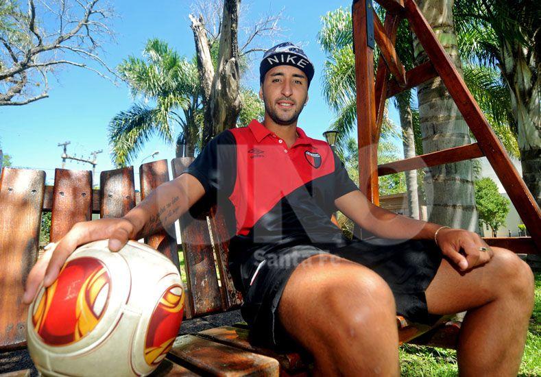 Alan Ruiz fue vendido al Sporting de Lisboa