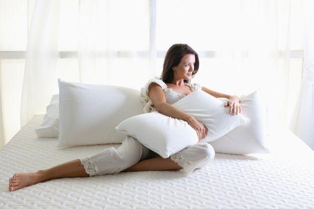 Las claves para elegir una buena almohada