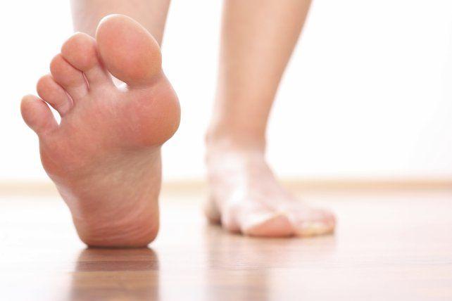 Lo que tus pies dicen de vos