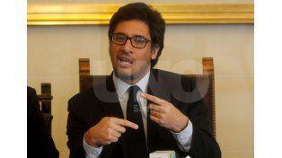 """Cambio. Garavano dijo que el gobierno quiere promover """"una justicia más cercana a la gente"""