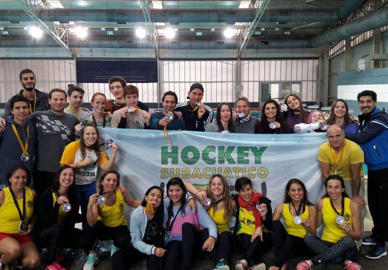 El club Regatas tuvo una destacada participación en el Torneo Nacional que se desarrolló en el CENARD.