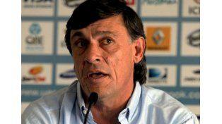 El tucumano Daniel Hourcade es el head coach de Los Pumas.