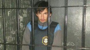 Luna quedó imputado y podría enfrentar prisión perpetua @somos_bahia