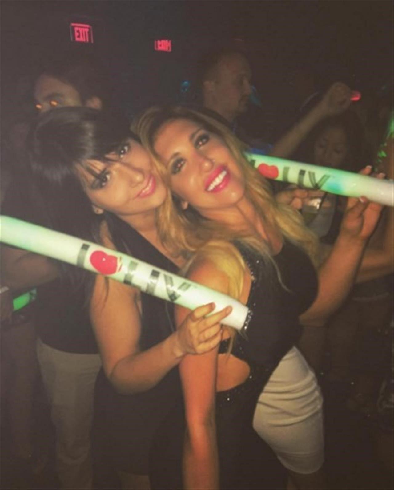 Un infierno: Ayelén Paleo y su hermana en las playas de Miami