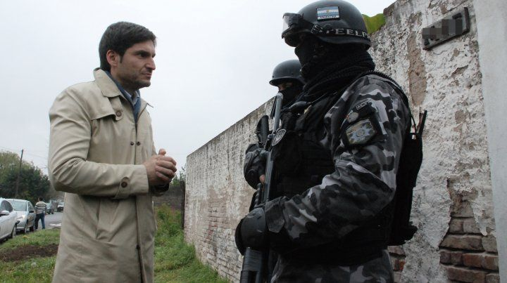 Pullaro consideró injusto responsabilizar al Ministerio de Seguridad por las salidas transitorias
