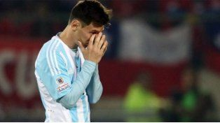 Primer revés para Messi: rechazaron la anulación del proceso