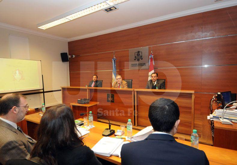 Los fiscales pidieron la prisión perpetua para los imputados y la declaratoria de reincidencia para dos de ellos.