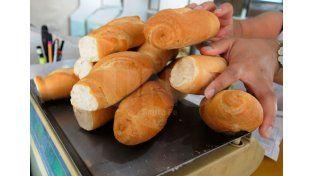 Con un segundo aumento, el pan ya suma un 20% en el año